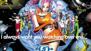 Space Channel 5 OST- Mexican Flyer