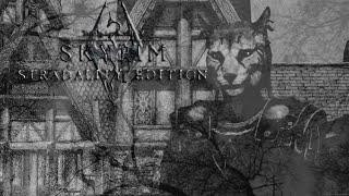 [The Elder Scrolls V: Skyrim] [Legendary] Part 1 [Rus]