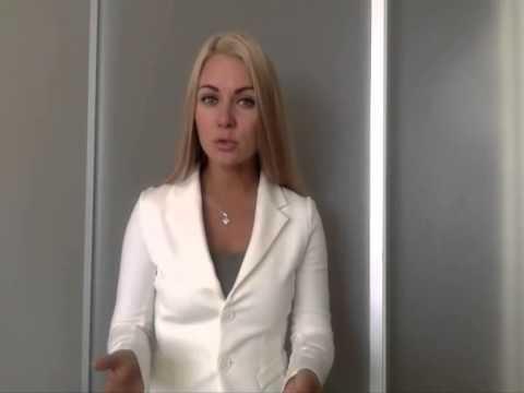 """Видеопрезентация семинара Юлии Миллер  """"Эффективный администратор медицинской клиники"""""""