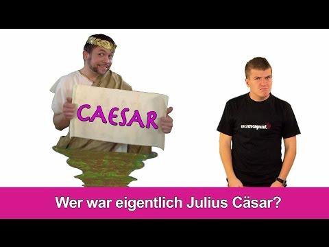 wer war csar - Julius Casar Lebenslauf