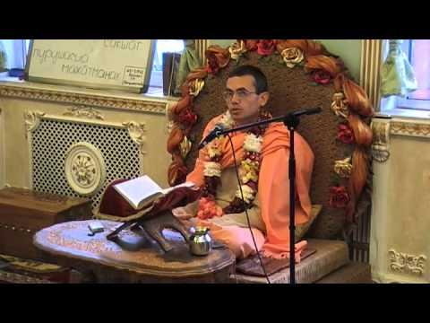 Шримад Бхагаватам 3.11.42 - Васушрештха прабху