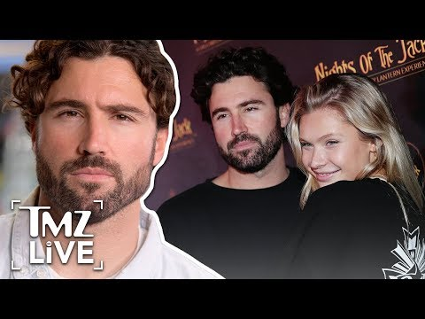 Brody Jenner And Josie Canseco Break Up | TMZ Live