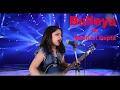 Bulleya – Female Cover Version By Medhavi Gupta | Ae Dil Hai Mushkil