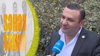 Namiqin evleneceyi senetci qizin ANASI DANIŞDI - Seher-Seher - ARB TV