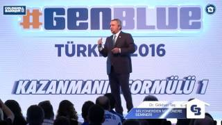 Dr. Gökhan TAŞ - Milyonerden Milyonere