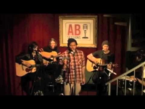 The Temper Trap - Science of Fear (AB Session)