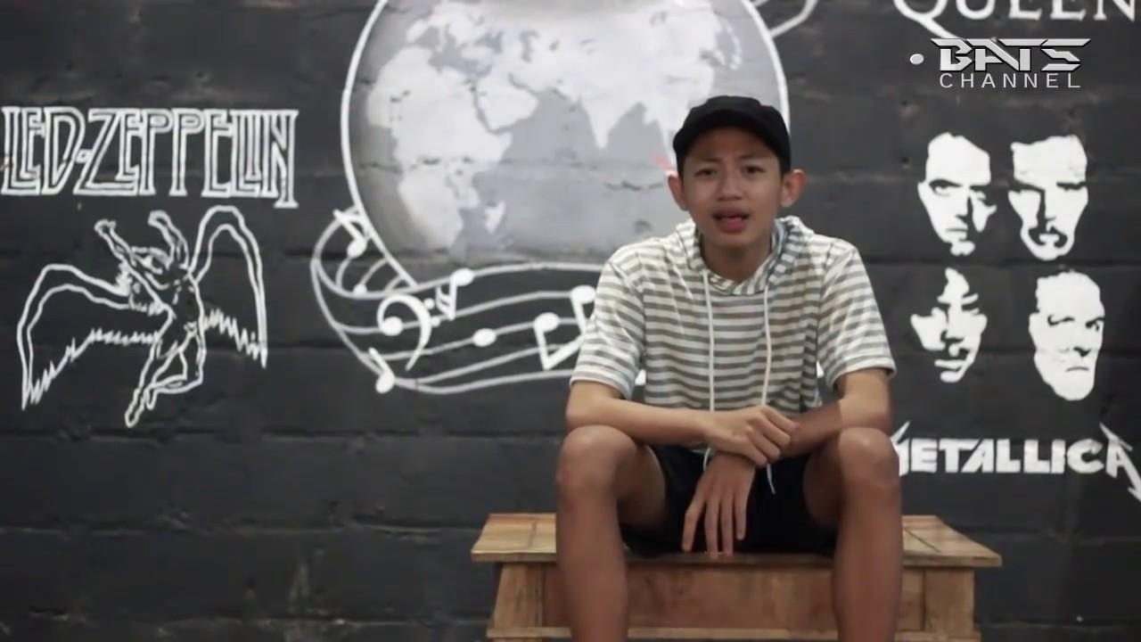 Sayang Sayang Erlangga Gusfian Reggae By Bats Channel Music