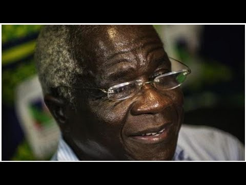 Mozambique rebel leader Dhlakama dead, say party sources thumbnail