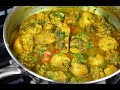 Coconut Curry Chicken #TastyTuesdays | CaribbeanPot.com