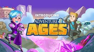 AdVenture Ages: Idle Civilization