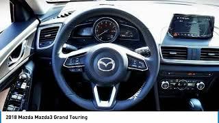 2018 Mazda Mazda3 El Cajon CA 5185369