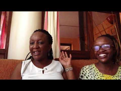 Safe Internet Dating Tips. A Kenyan And Canadians Experience