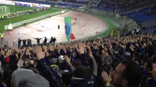 Curva Nord 69 - Chi noi siamo | Lazio - Inter | ICA 2012