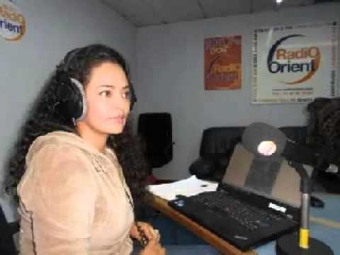 Asma on Orient Radio Part1