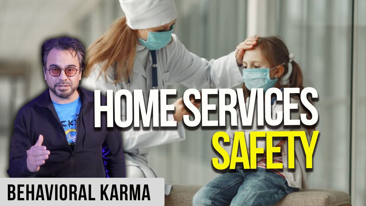 Safe Home ABA Therapy Practices By BCBA's