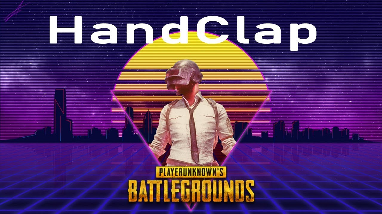 Handclap Pubg Funny Song I Can Make Your Hands Clap Youtube So please, don't report this tik tok i can make your hands clap posts to dmca, because i need some food. handclap pubg funny song i can make