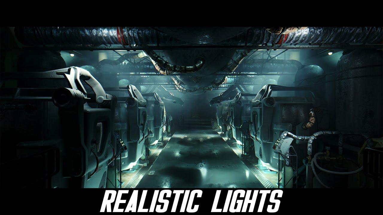 Fallout 4 Brightness Mod