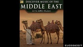 Dalinda - Libya: Yeslam Galbak - Discover Music from the Middle East