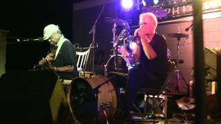 "Satan and Adam, ""Crossroads Blues"" (Johnnie Johnson Festival, 2012)"