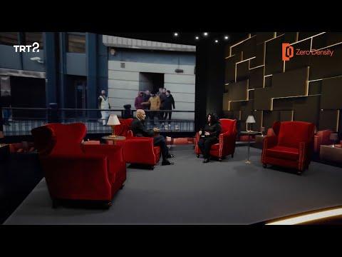 TRT2 Virtual Studio With Reality Engine