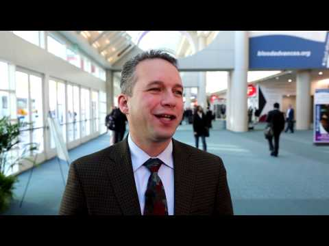 Clinical Trial: CAR T Cell BCMA Trial Summer 2017, Damian Green, MD, Fred Hutchinson Cancer Center