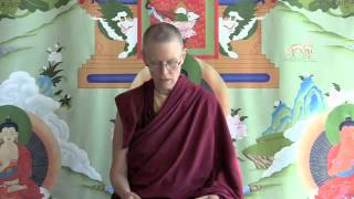 08-25-12 Advice for Dharma Practice: Confusion About Happiness - BBCorner