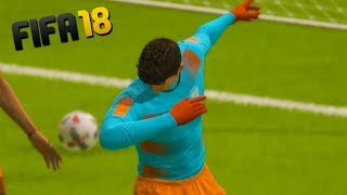 SHADOW DID MY WIFE! - FIFA 18 with The Crew!