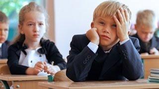 видео 5 лучших Способов ЗАБОЛЕТЬ И НЕ ПОЙТИ В ШКОЛУ! Как легко заболеть? Как откосить от школы?!Лайфхаки!