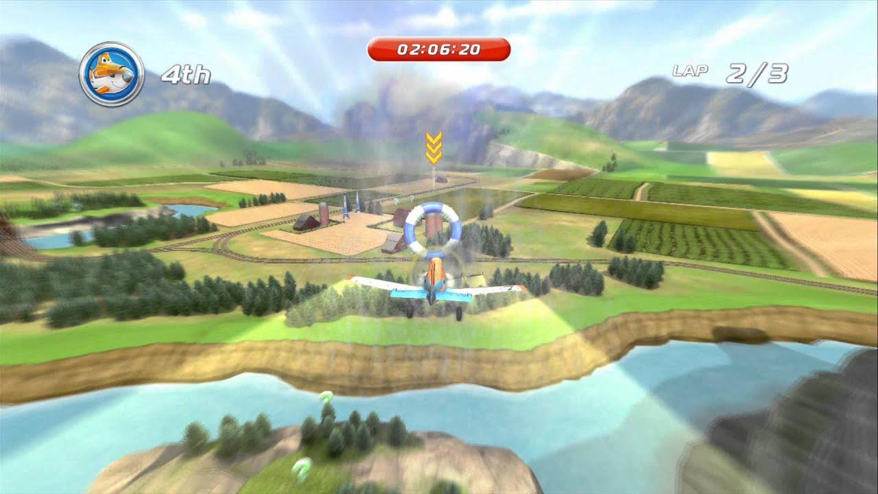 Wii u rallye