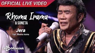 Download Rhoma Irama - Jera (Official Live Video)