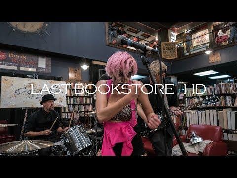 The Last Bookstore, DTLA, California - HD 1080p