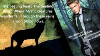 Wolfblood theme song lyrics