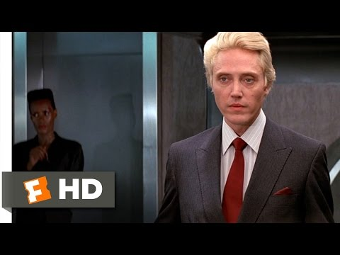 A View to a Kill (5/10) Movie CLIP - Anybody Else Want to Drop Out? (1985) HD