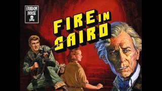 Bambridge & Sholto 2: FIRE IN CAIRO Fanhörspiel (A Seite)