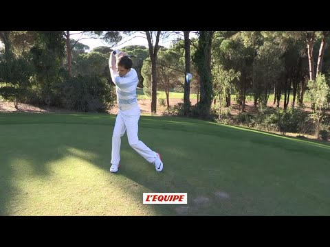 Golf - Tips : Taper comme un Long Driver
