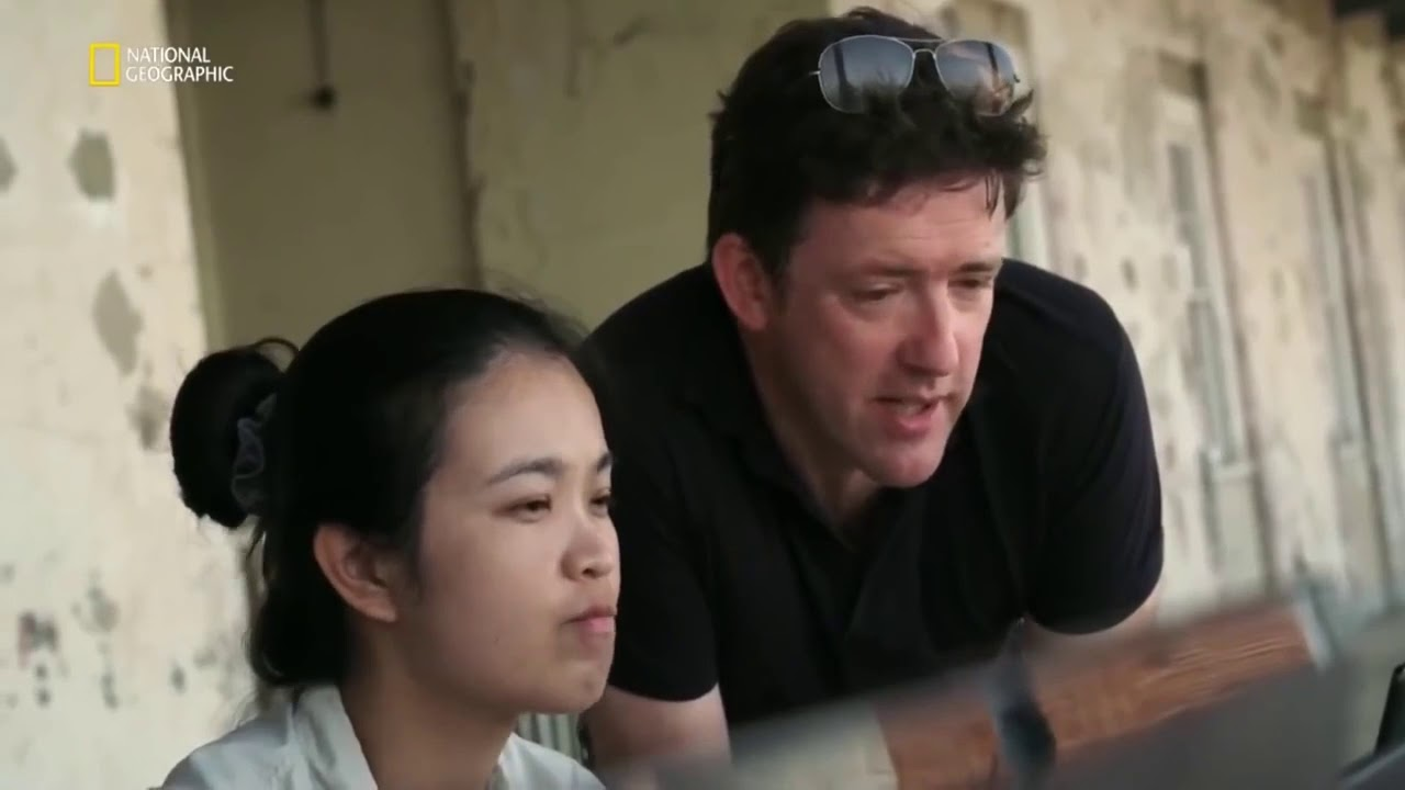 Dünyanın En Ahlaksız Şehri | 1080p Full HD Belgesel Film Türkçe Dublaj Yabancı İzle