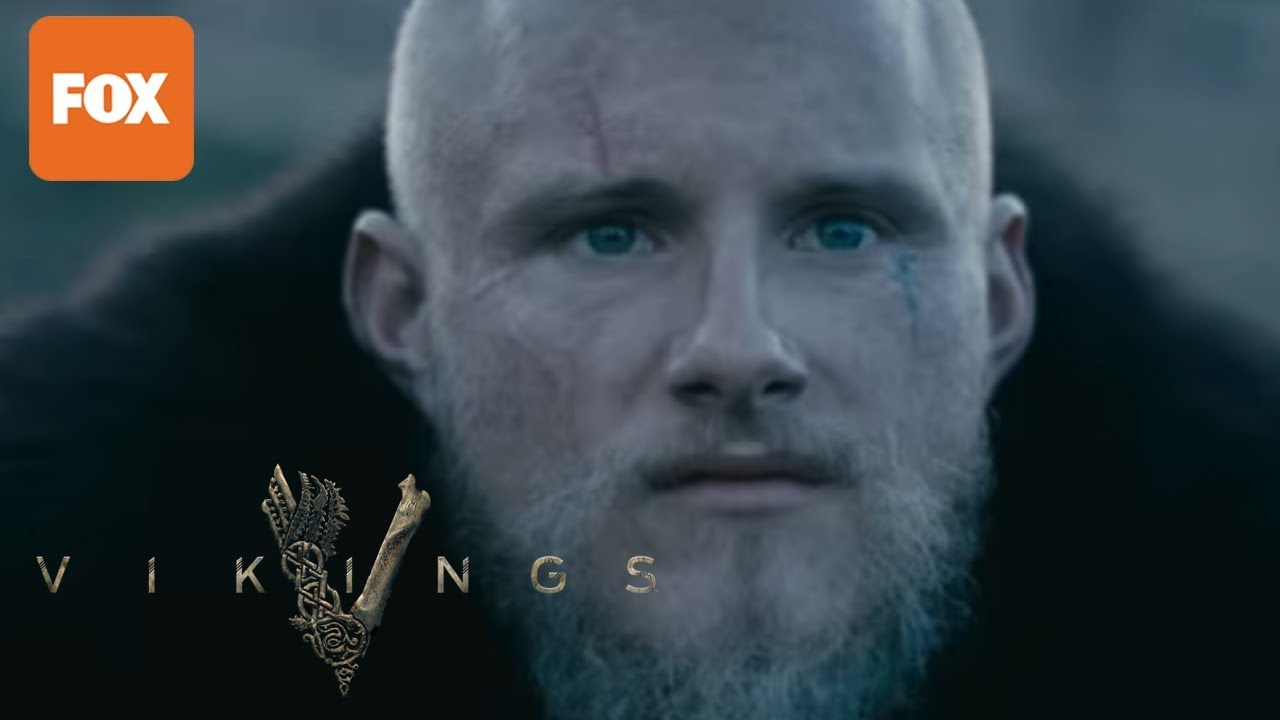 Vikings 5ª Temporada Fox Premium Youtube