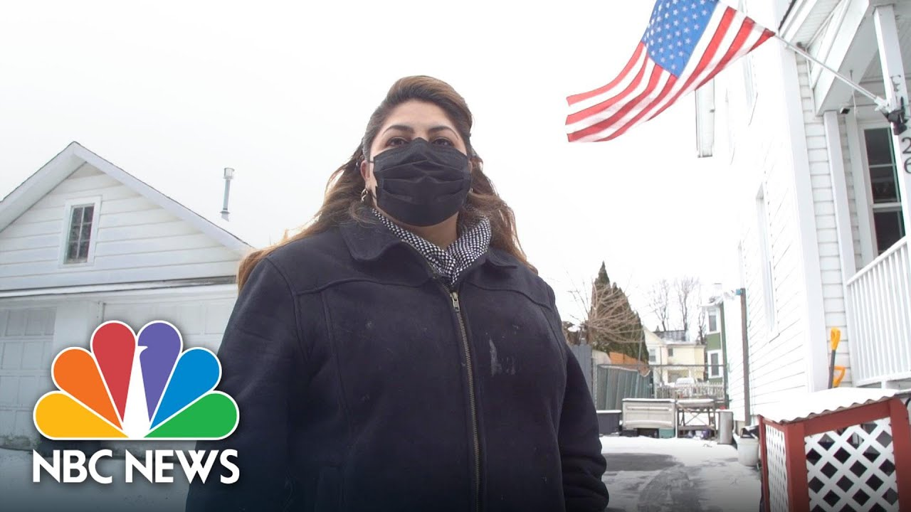 Download Could Biden Policies On Immigration Ease Undocumented Immigrants' Concerns?   NBC News NOW