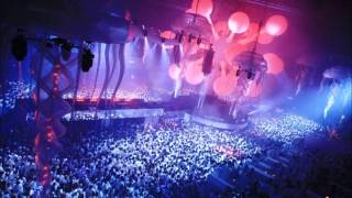 Martin Solveig @ Sensation White Madrid Spain 22 - 11 - 2008