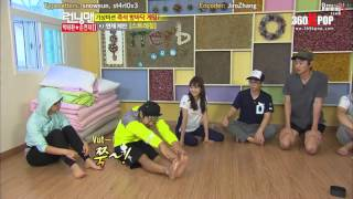 Repeat youtube video Running Man Tập 110 [Vietsub 360Kpop]