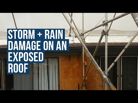 The Water Damage Restoration Process | Incredible Restorations