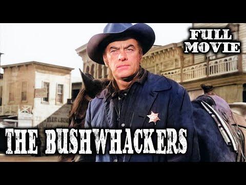 THE BUSHWHACKERS   Dorothy Malone   John Ireland   Full Movie   English   HD   720p