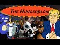 The Hungerblox (Hunger Games Simulator)
