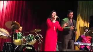 Kosha Pandya & Rakesh Raj live at London