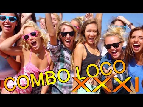 COMBO LOCO XXXI