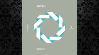 Reset Robot - The Hanging Gardens Of Babylon (Original Mix) [TRUESOUL]