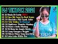 DJ TIKTOK TERBARU 2021 - DJ DINDA DICARIIN ZERZSOFTBOY X DINDA JANGAN MARAH TIKTOK VIRAL TIKTOK 2021