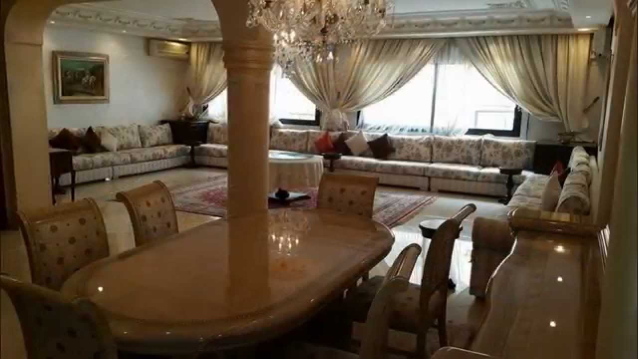 Appartement, 3 chambres, Racine - YouTube