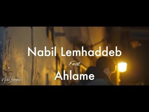 Rafet El Roman feat. Derya - Unuturum Elbet (Moroccan version) by Nabil Lemhaddeb feat Ahlame 💔❤️