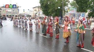 Новому столетию новое Иваново